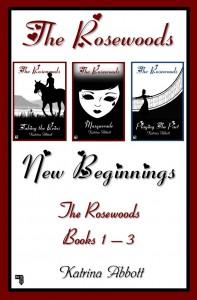 Book 1 - 3 bundle